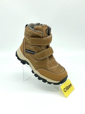Clibee (зима) H190 Camel 32-37