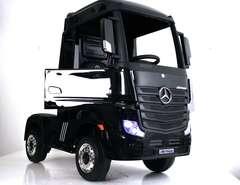 Mercedes-Benz Actros (HL358) 4WD www.avtoforbaby-spb.ru