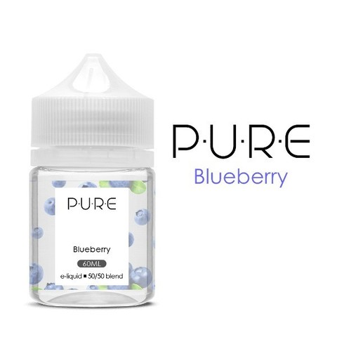 Blueberry by PURE 60мл