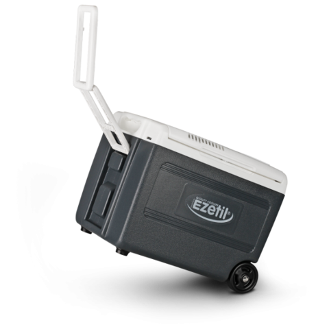 Автохолодильник Ezetil E 40 M Manual Boost (12/230V)