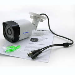 MATRIX MT-CW1080AHD20CXF объектив 3,6мм