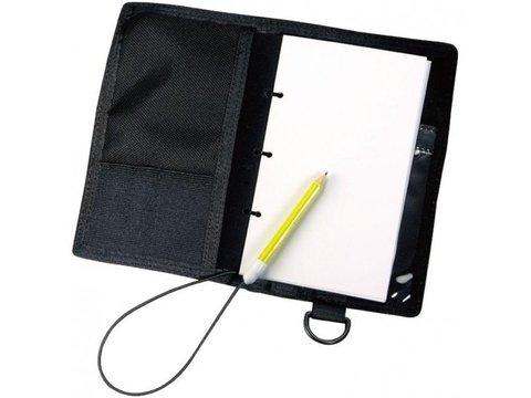 Слейт папка IST многостраничная с карандашом wr-5