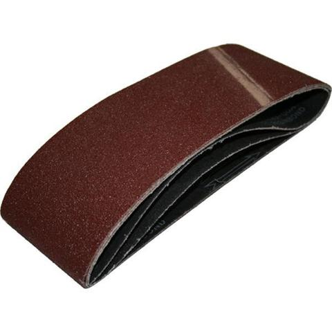 Лента шлифовальная ПРАКТИКА  100 х 610 мм  P60 (3шт.) картонный подвес (031-358)