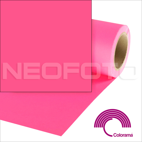Colorama CO184 Rose Pink 2.72х11 м