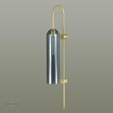 Настенный светильник 4641/1W серии VOSTI