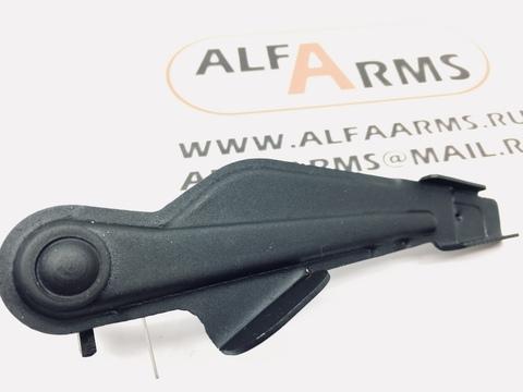 Переводчик огня модифицированный под палец, Alfa Arms