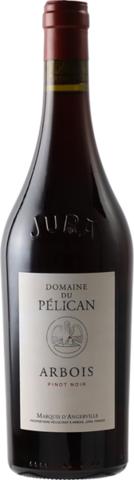 Domaine du Pelican Arbois Pinot Noir