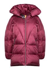 Куртка пуховая Naumi 1794 bordo