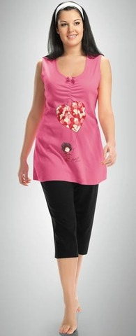 PVB149 пижама женская