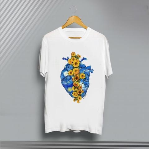 Van Qoq t-shirt 6