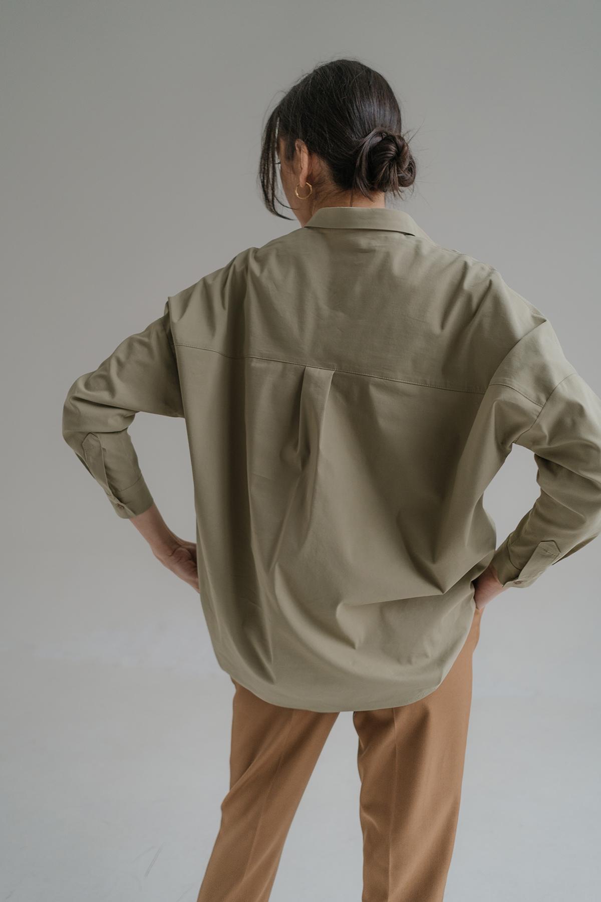 Рубашка art.366-6