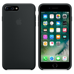 iPhone 7 Plus Silicone Case