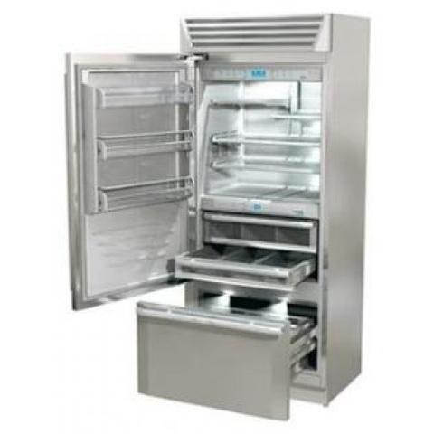 Холодильник Fhiaba MS8991TST6 (правая навеска)