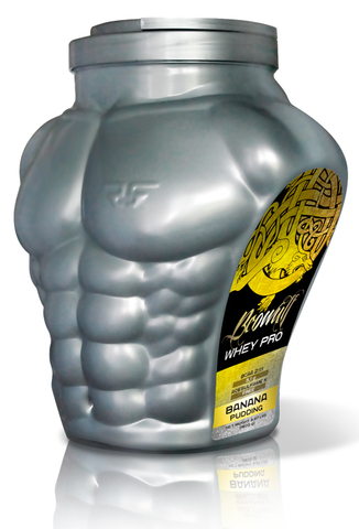 Протеин Red Star Labs Beowulf Whey Pro