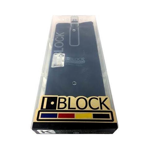 Сменный картридж I-BLOCK для СНПЧ HP OfficeJet Pro X476dw/X576dw/X451dw (250мл, black, Pigment)