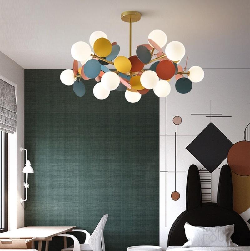 Люстра Lampatron style Matisse
