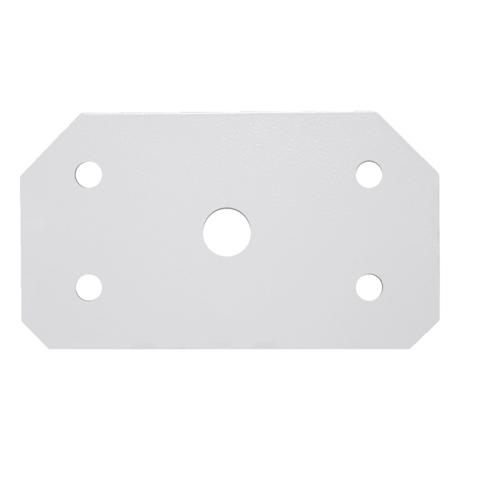 Монтажное основание для автоматических шлагбаумов CARDDEX