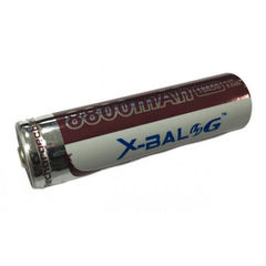 Аккумуляторы 18650 Bailong 8800mAh (Li-ion) purple
