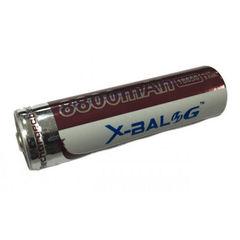 Аккумуляторы 18650 Bailong 8800mAh (Li-ion) purple