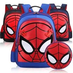 Рюкзак школьный Человек паук в ассортименте