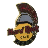 Значок Hard Rock Cafe - Rome
