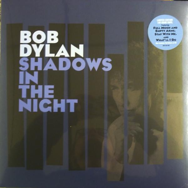 DYLAN, BOB: Shadows In The Night
