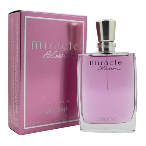 Miracle Blossom Lancome, Edp, 100 ml