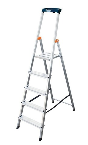 Лестница-стремянка Safety® 4 ступ