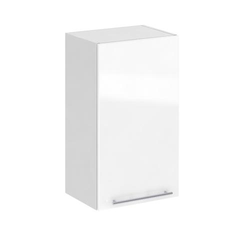 Кухня Капля 3D Шкаф верхний П 400