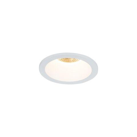 Встраиваемый светильник Maytoni Yin DL034-2-L8W