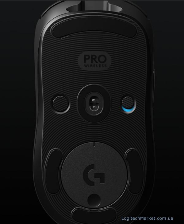 LOGITECH G PRO Wireless