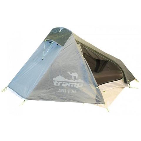 Туристическая палатка Tramp Air 1 Si (одноместная)