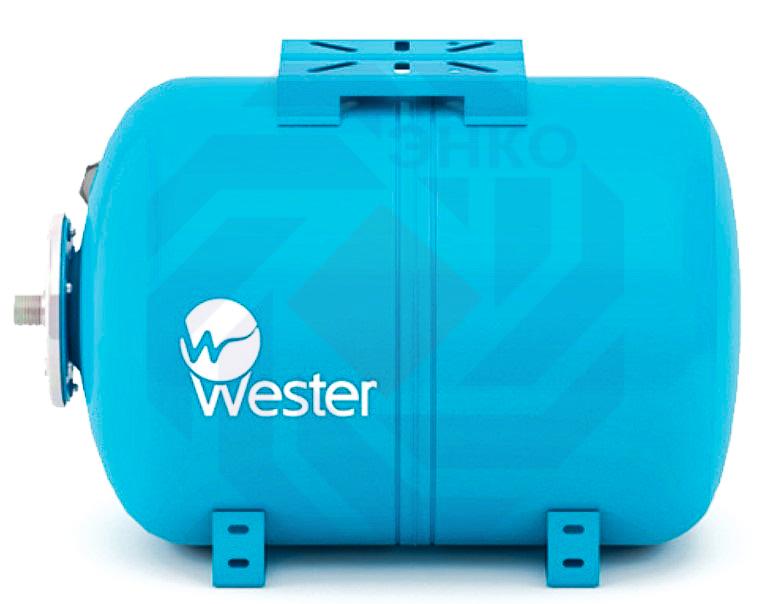Бак расширительный WESTER WAO 24