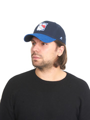 Бейсболка NHL New York Rangers № 10