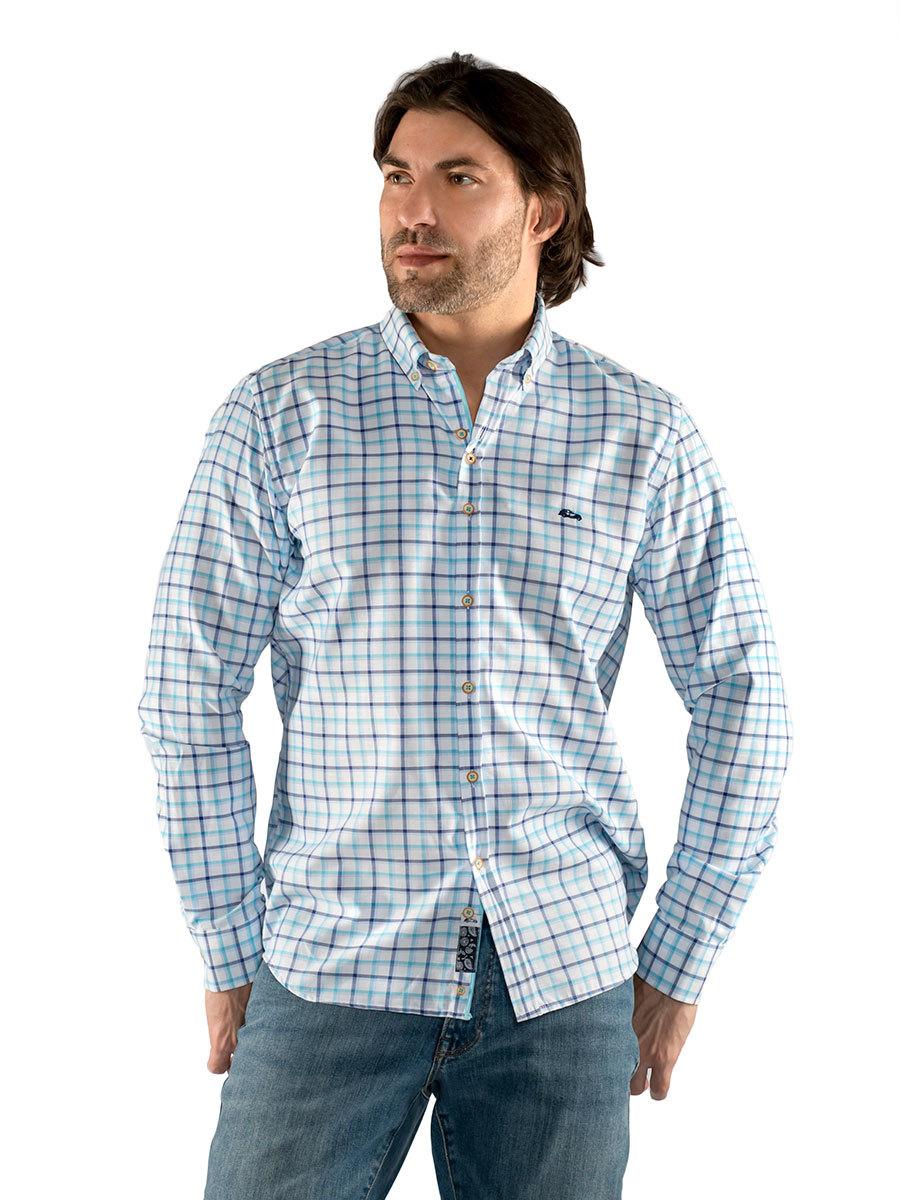 Dario Beltran рубашка Frias 3VFG 1010