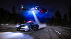 Need for Speed Hot Pursuit Remastered PS4 | PS5