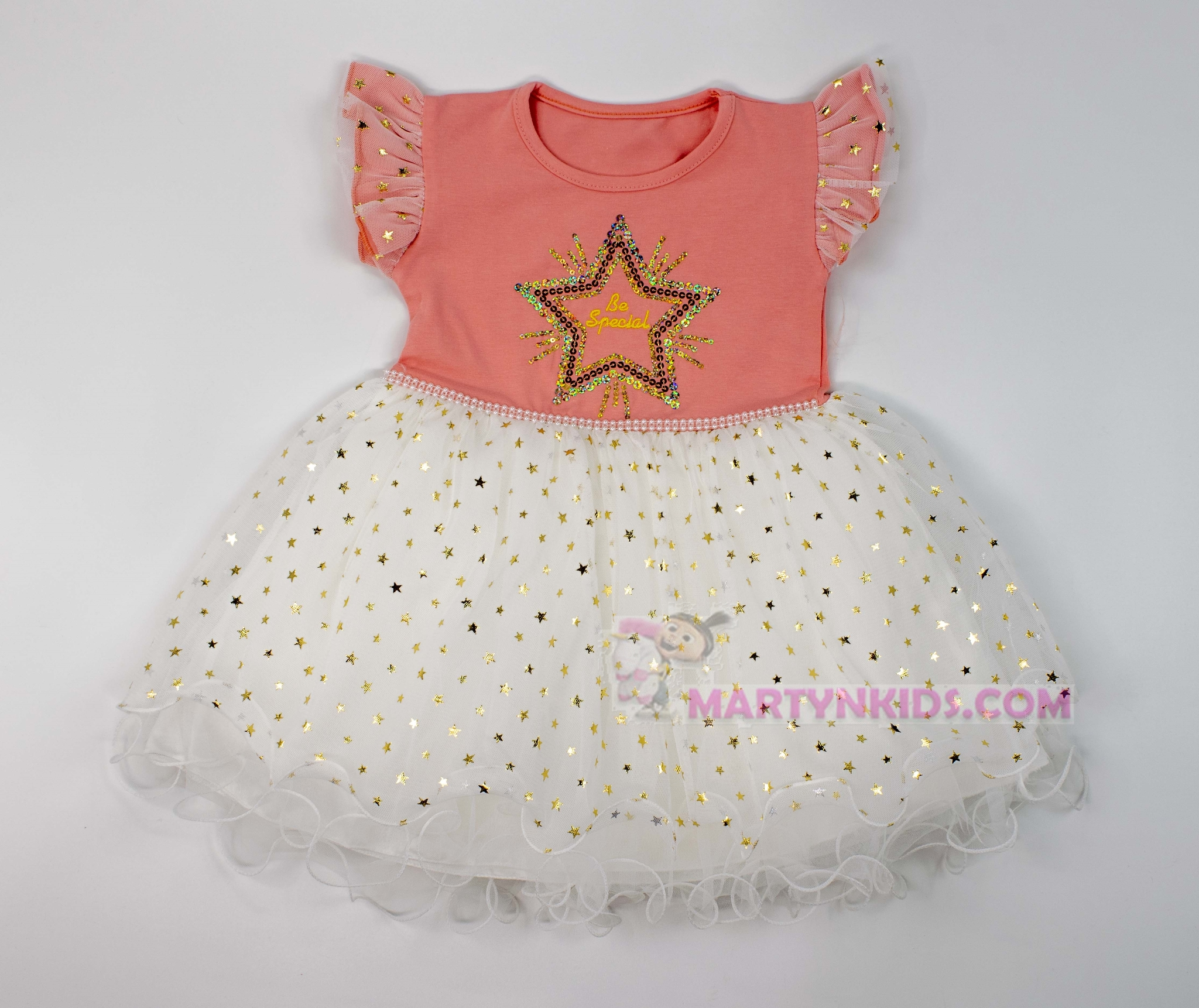 3555 платье Звездное