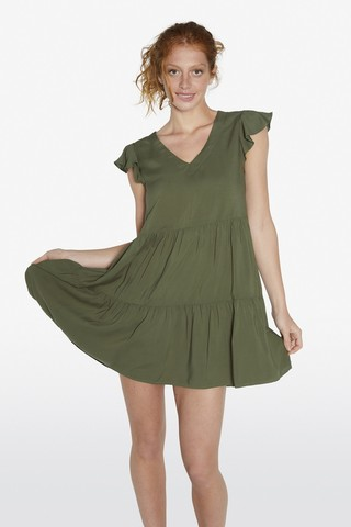 Платье пляжное YSABEL MORA 85785