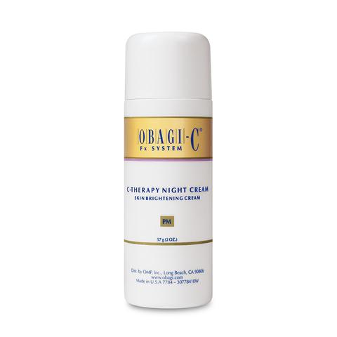 Ночной крем для выравнивания тона кожи C-Therapy Night Cream, Obagi Medical, 57 гр