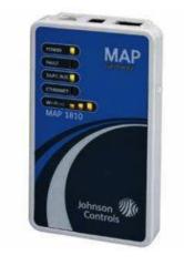 Johnson Controls MAP (Mobile Access Portal)