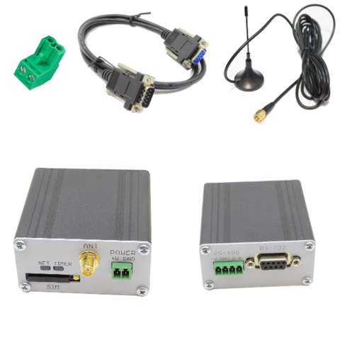 Bitcord RS232/RS485 (SIMCOM) KIT, GSM/GPRS модем