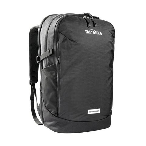 Рюкзак Tatonka Server Pack 29 black