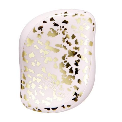 Расческа Tangle Teezer Compact Styler Gold Leaf