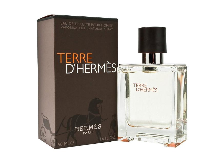 Hermes Terre D`Hermes EDT