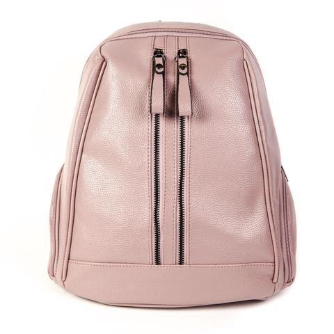 D1076-4 Pink Рюкзак женский