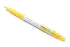 Стираемый маркер Pilot FriXion Colors (Y — yellow — желтый)