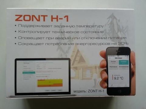 ZONT H1