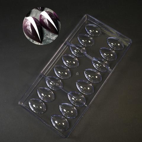 Форма для шоколада (поликарбонат)