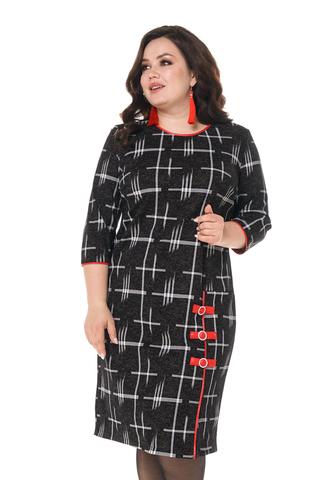 Платье-3674