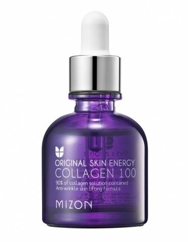 Mizon Концентрированная коллагеновая сыворотка MIZON Collagen 100 30 гр.